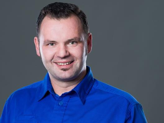 Michael Vorspohl