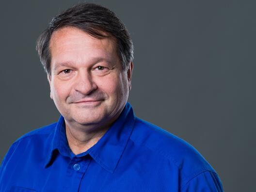 Dirk Maybaum