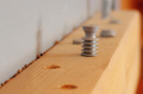 Holzinjektoren