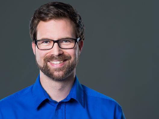 Daniel Hügel