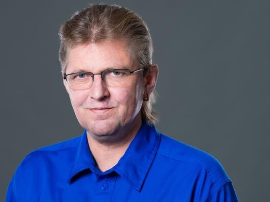 Jan-Markus Willner