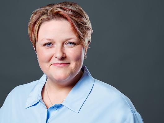 Sandra Reichelt
